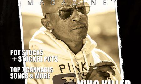 Ta Smallz: Murder, Music, Cannabis & Karma. Treating PTSD & a Hip-Hop Canna-Anthem