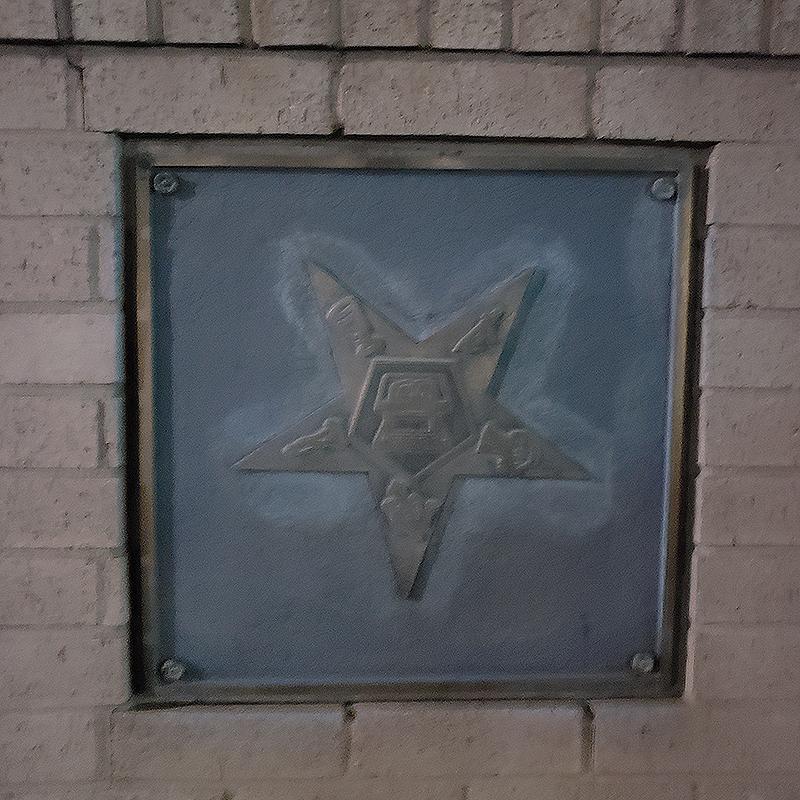 Haunted Freemasons Lodge at 420 Main Street Edibles Magazine Story 4