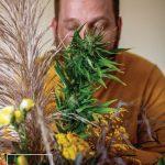 The Flower Daddy: Cannabis Wedding Planner Extraordinaire