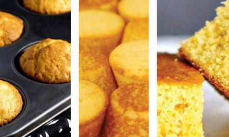 Cannabis Infused Gluten Free Cornbread