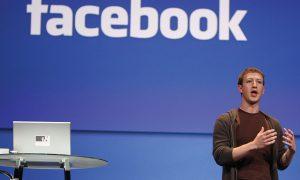 Oklahoma Dispensaries Sue Facebook Mark Zuckerberg
