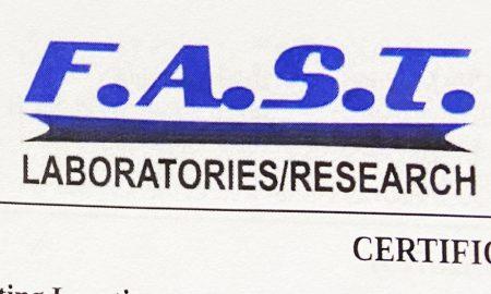 FAST Laboratories Surrenders License to OMMA - Oklahoma Medical Marijuana Authority