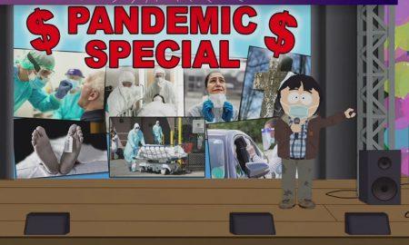 South-Park-Pandemic-Special